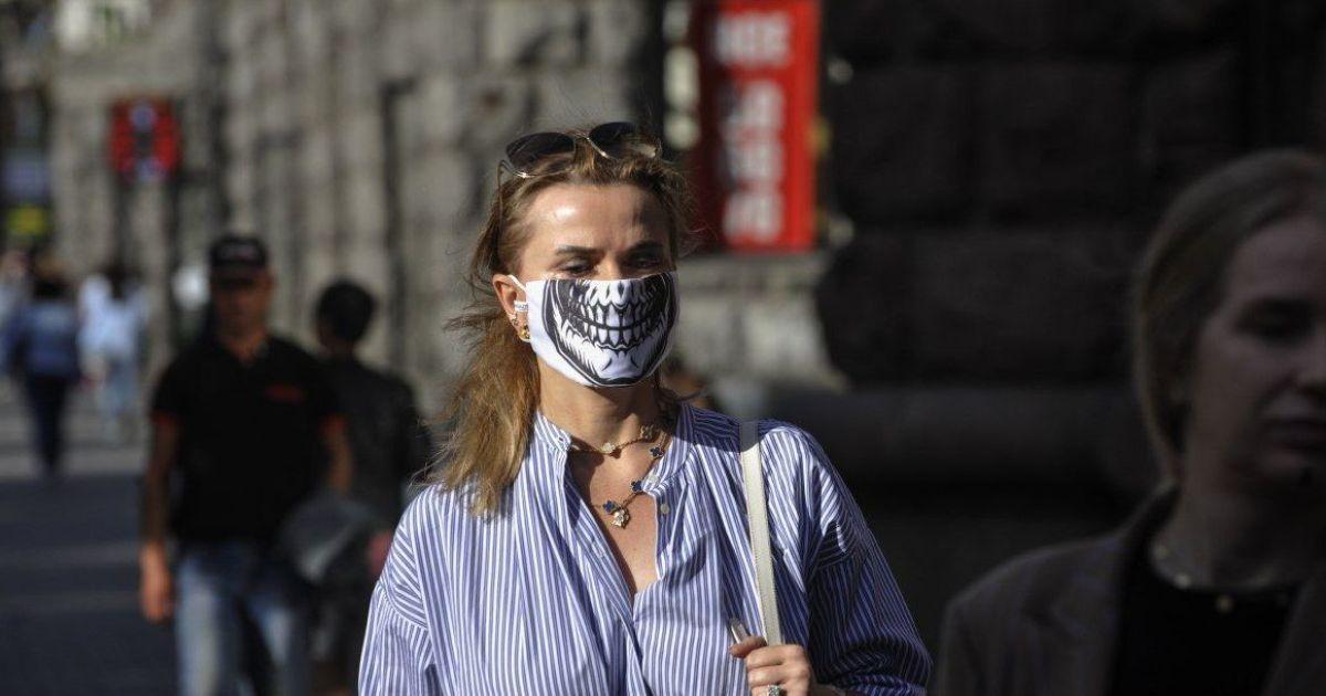 Рекордна кількістьзаражених у Харківській області, за нею йде Київ — коронавірус у регіонах 27 вересня