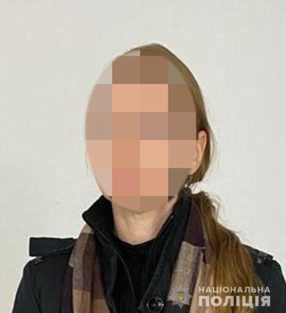 Дружина організатора банди, що торгувала дівчатами