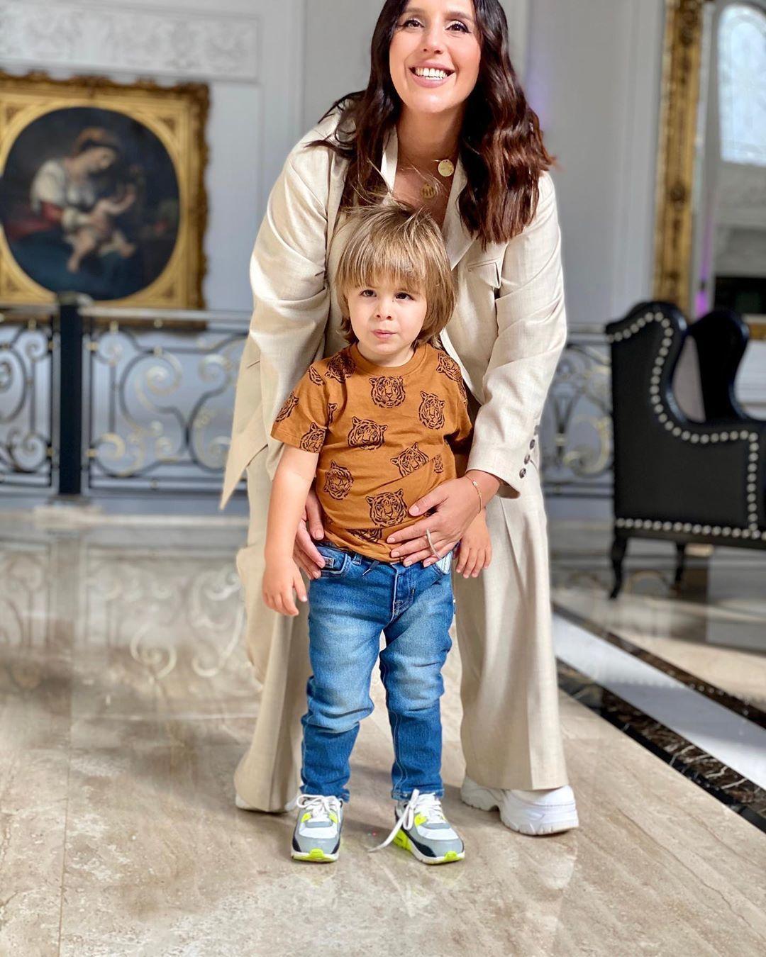 Джамала з сином_1