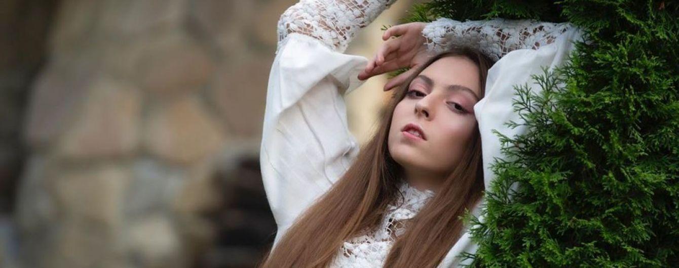 15-летняя дочь Оли Поляковой озадачила откровенным видео в ванной