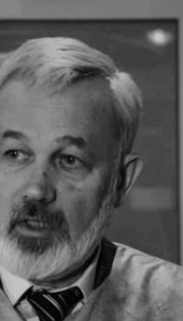 Головний львівський педіатр помер від коронавірусу