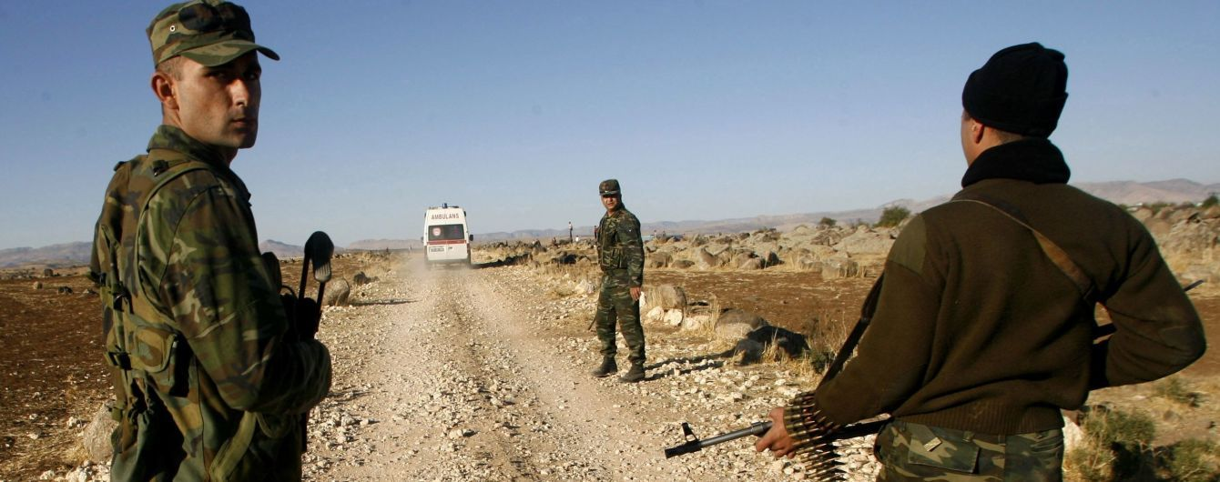 В Ираке спецназовцы задержали главаря ИГИЛ