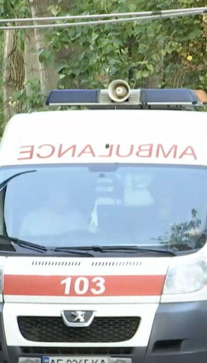 Участники стрельбы в Днепропетровской области, после которой погибли два человека, сдались полиции