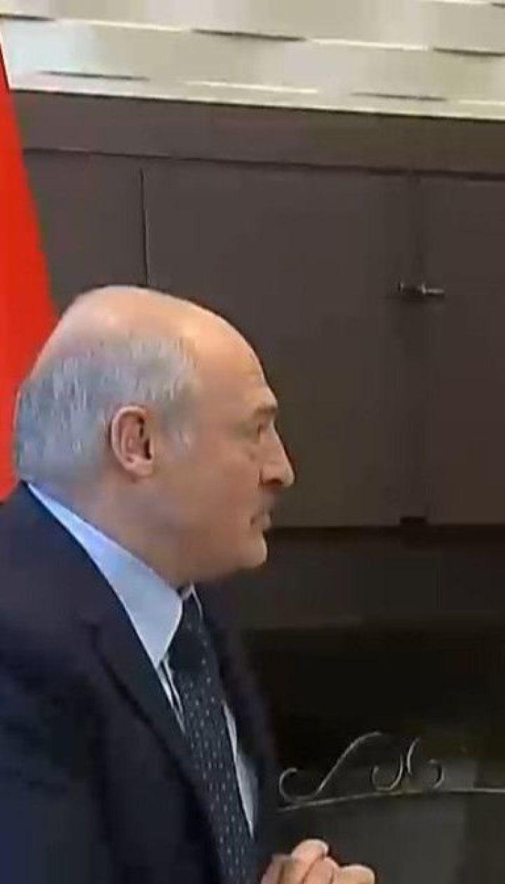 Тихановская: хочется верить, что военного вторжения российских солдат в Беларусь не будет
