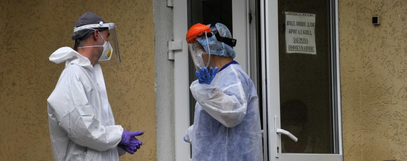 Рекордное количество смертей в Киеве и инфицированные во всех областях: коронавирус в регионах 15 сентября