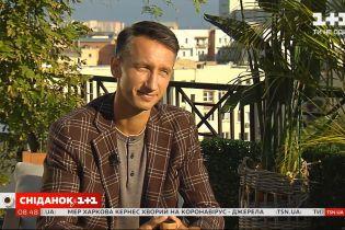 Сергій Стаховський про життя в Угорщині та захоплення виноробством