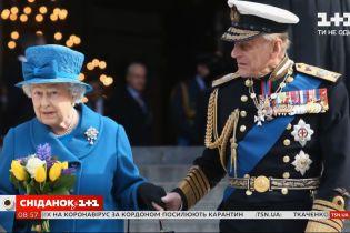 """За что принц Чарльз заслужил прозвище """"избалованный принц"""""""
