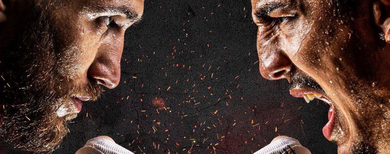 """""""Переможець отримає все"""": з'явився крутий постер до бою Ломаченко - Лопес, реваншу не буде"""