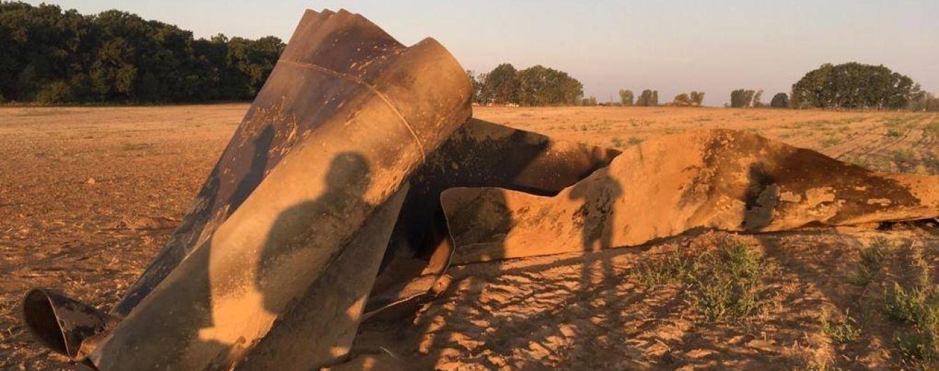 Прорив газопроводу в Чабанах: чому це сталося та коли відремонтують трубу