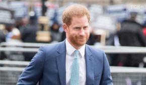 Смерть чоловіка Єлизавети II: принц Гаррі повернувся до Британії — ЗМІ