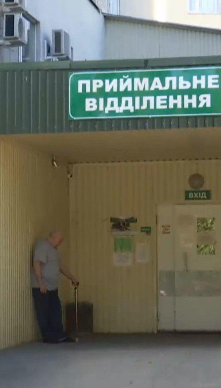 Соратники мера Харкова Геннадія Кернеса наважилися офіційно підтвердити його діагноз