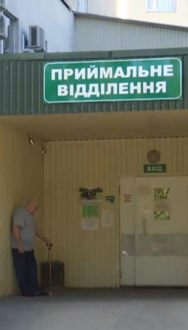 Соратники мэра Харькова Геннадия Кернеса решились официально подтвердить его диагноз