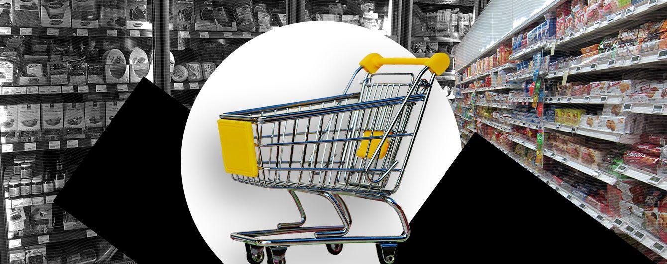 """Советы для экономии денег и умеренных покупок в магазинах — новая серия спецпроекта ТСН """"Почему бедные"""""""