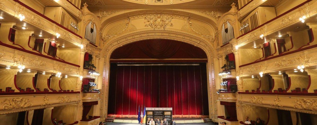 Новий карантинний сезон в опері: коли можна відвідати виставу та які нові правила запровадили