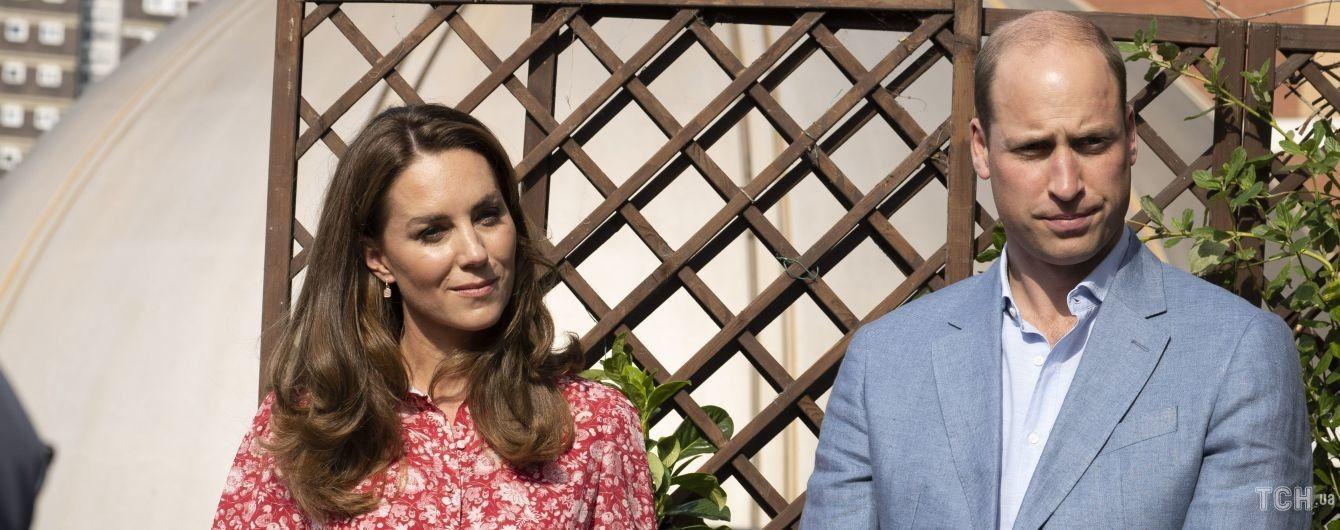 У красивій сукні і без зморшок: світський вихід герцогині Кембриджської