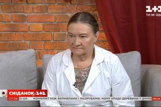 Про колективний імунітет, пандемію коронавірусу та грип - розмова з вірусологинею Аллою Мироненко