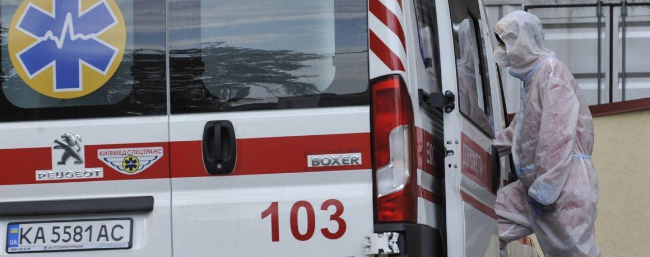 Коронавирус в Украине: за сутки обнаружили более 5 тысяч новых случаев