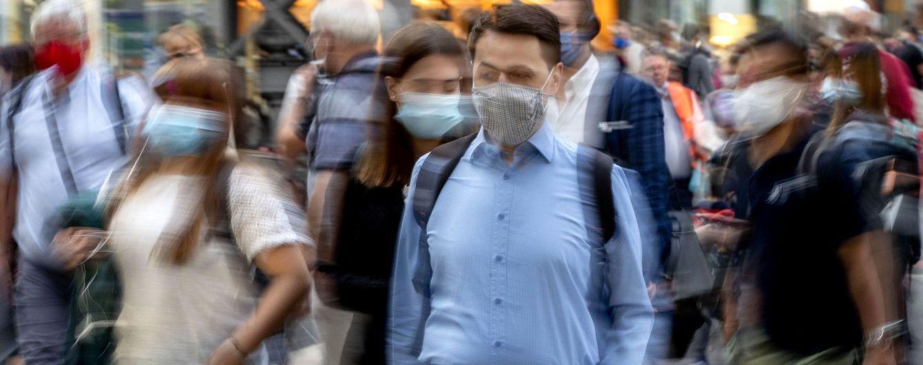 Другий рік пандемії коронавірусу може виявитисябільшскладним за перший - ВООЗ