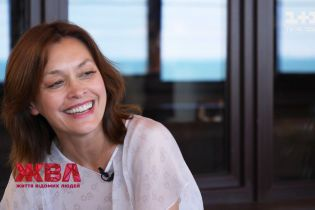 """""""Не розумію, як люди живуть одне з одним"""": чому акторка Наталія Бузько обрала самотність"""