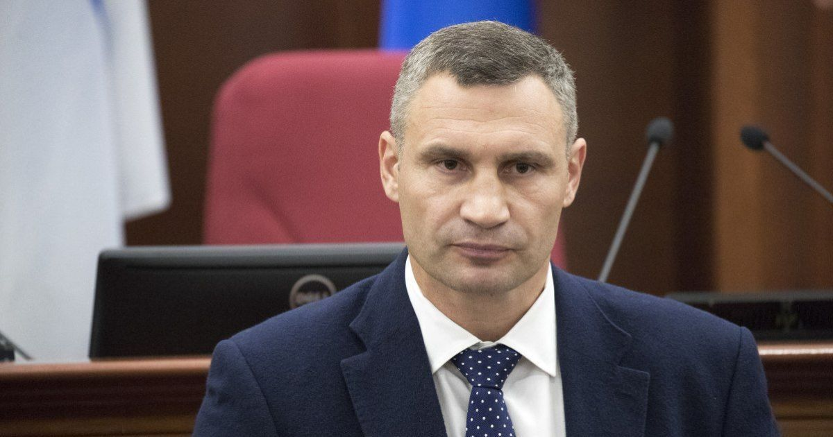 Кличко запропонував Київраді перенести питання Меморіалу в Бабиному Яру та спочатку провести депутатські слухання
