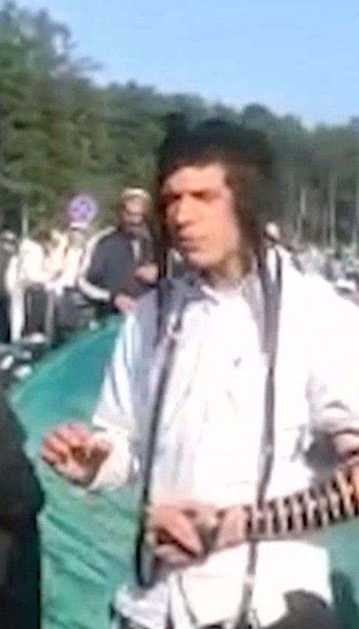 Ізраїльська влада закликає Зеленського пустити хасидів до України