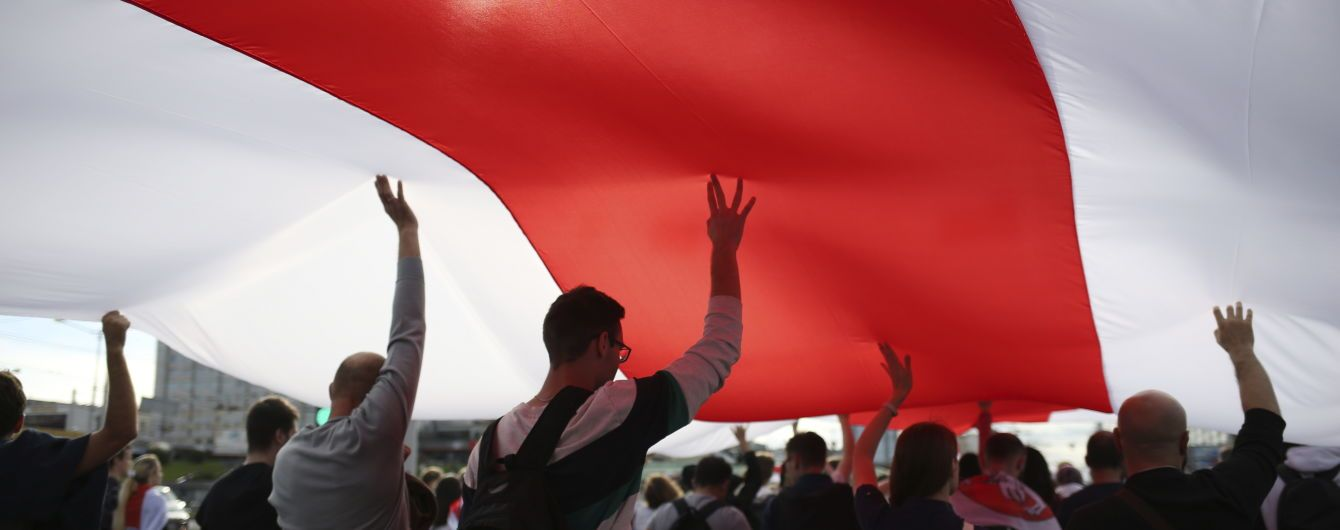В Минске назвали сумму ущерба от масштабных протестов в стране