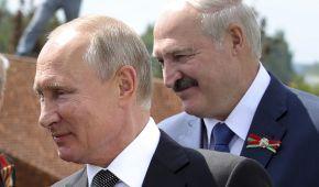 Лукашенко і Путін раптово обговорили прагнення України до тісної взаємодії з НАТО: подробиці