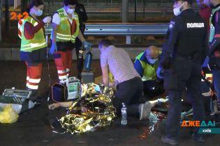 Ужасная авария в Киеве: тройная смерть на вечерней трассе
