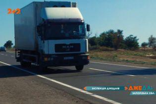 Якими дорогами їздять українські відпочивальники, що прямують на південь країни
