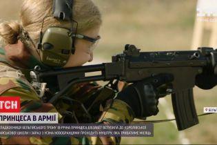 Принцесса в армии: наследница бельгийского трона поступила в королевскую военную школу