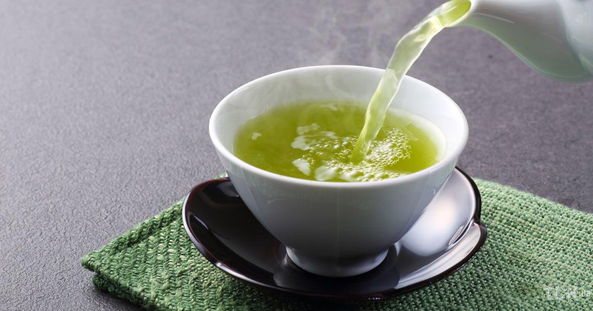 До України ввезли рекордну кількість чаю з-за кордону