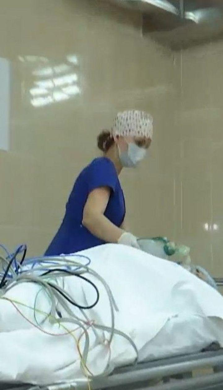 Во Львове роженица потеряла ребенка из-за COVID-19 на 31 неделе беременности