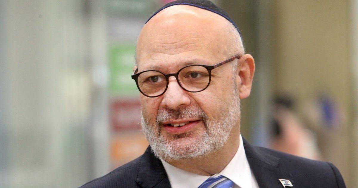 Посол Израиля о хасидах: Они должны вернуться в Беларусь, а оттуда — домой