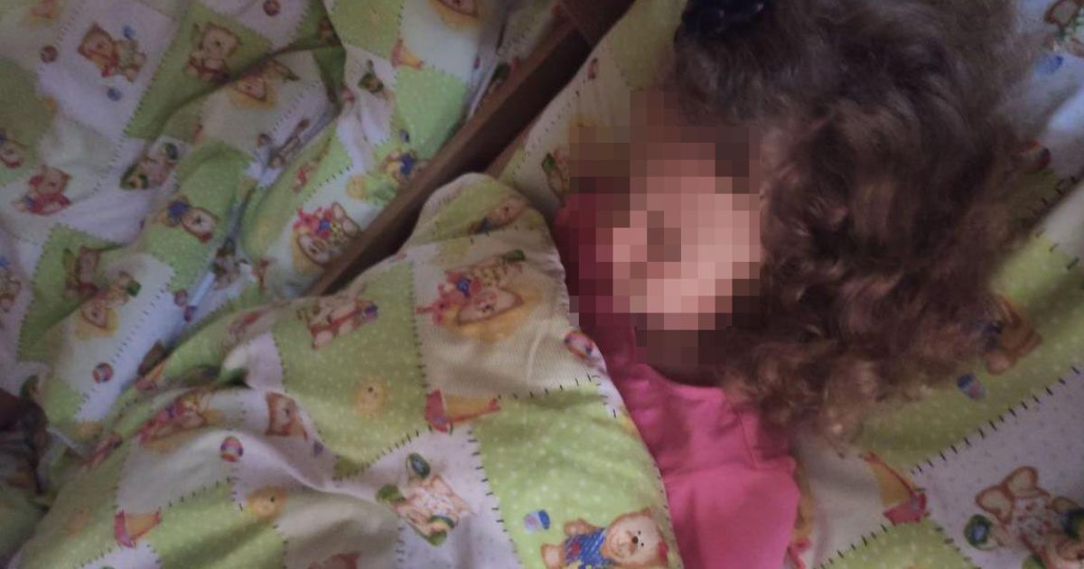 У Львові п'яна мама забула, що відвела доньку в садочок, і заявила про її зникнення