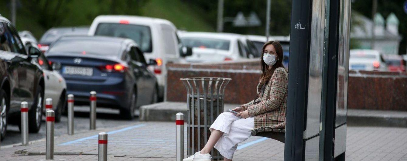 Коронавирус в Украине 17 сентября: рекордное количество больных и госпитализация Кернеса в Германию