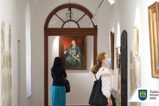 Зеленський відвідав новий музей митрополита Андрея Шептицького: що відомо про пам'ятку