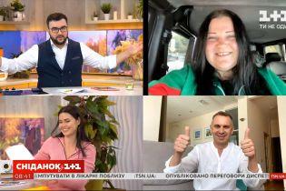 Аlyona alyona и Александр Авраменко об украинском в рэпе и фото в халате