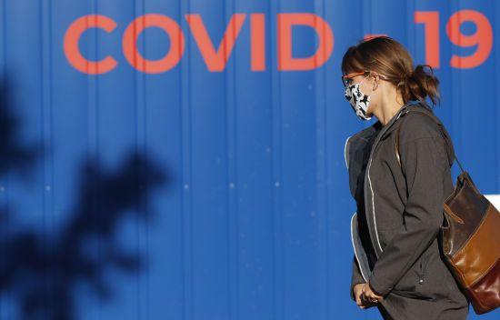 На планеті майже 2 млн осіб заразилося коронавірусом за тиждень