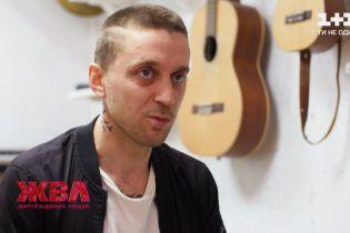 Сергій Асафатов: чому нікого не пускає в своє серце - відверте і зворушливе інтерв'ю
