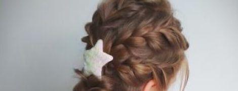 Прически для девочек: пять идей красиво заплести волосы