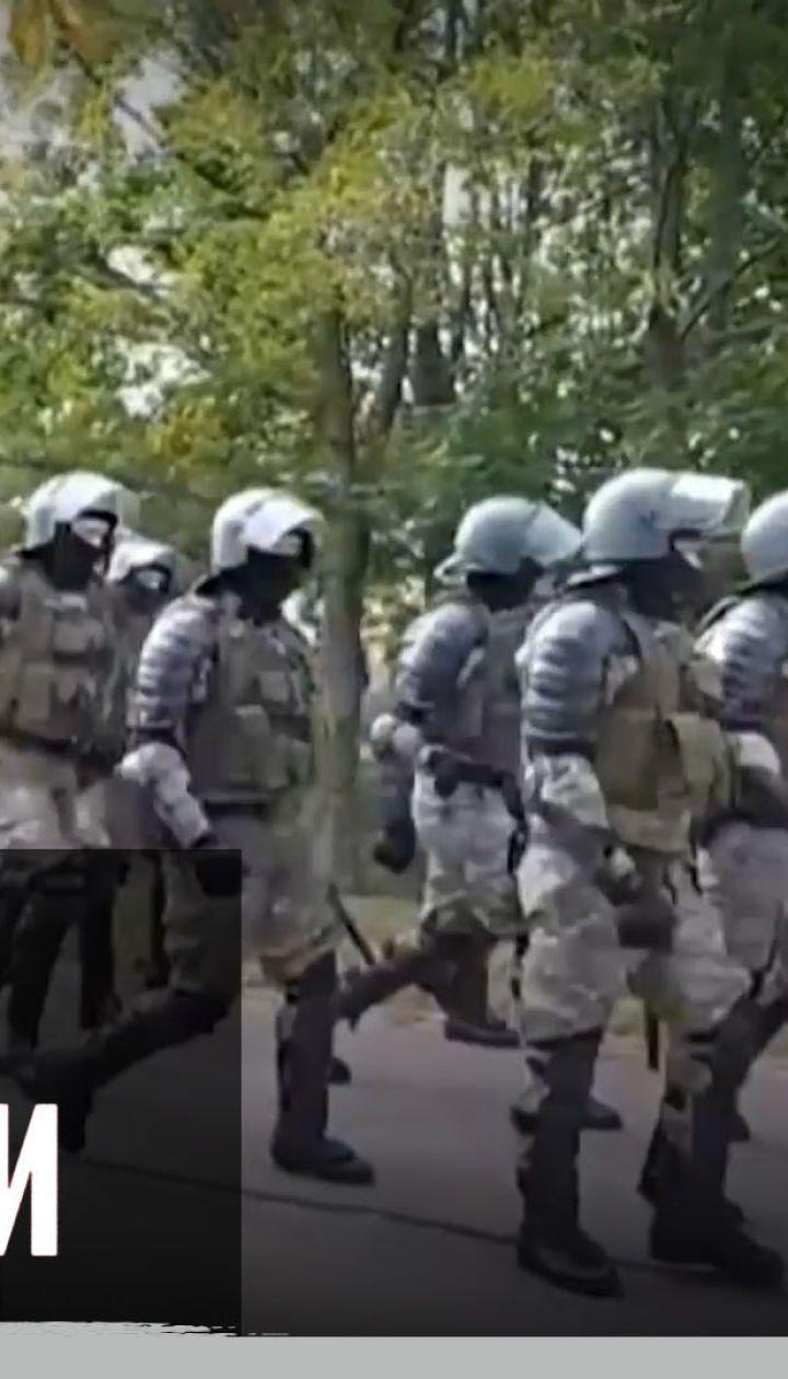 Диктатура Лукашенка: чим закінчяться репресії в Білорусі – Секретні матеріали
