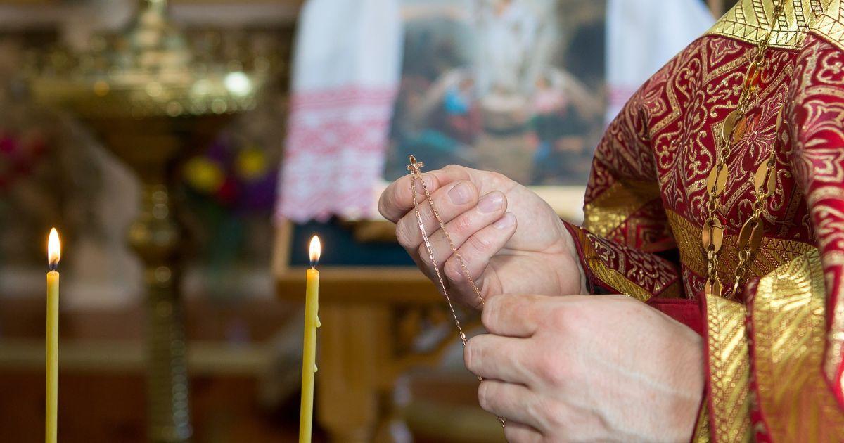 Карантин с 25 января: как будут работать церкви