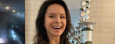 Лілія Подкопаєва вперше показала обличчя однорічної донечки