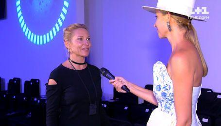 Зінаїда Ліхачова зізналася, чому відмовилася від світу моди на користь мистецтва