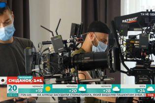 """Студия """"Квартал 95"""" снимает новый сериал о противостоянии мужчины и женщины — ТелеСниданок"""