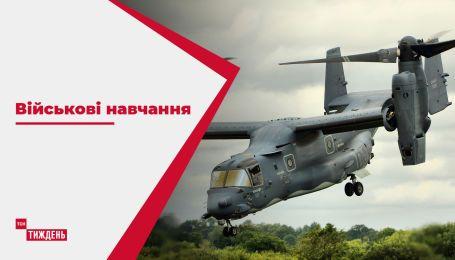 Худший кошмар Кремля: американский конвертоплан CV-22 работает на украинских спецназовцев