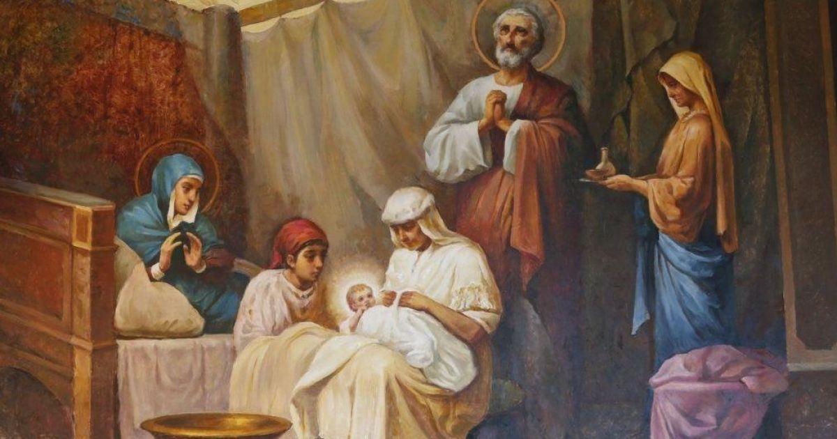 21 вересня – Різдво Пресвятої Богородиці, або Друга Пречиста: що важливо зробити цього дня