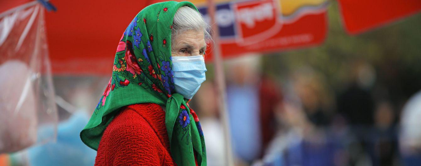 Понад вісім тисяч вилікуваних: яка ситуація з пандемією коронавірусу в Чернівецькій області