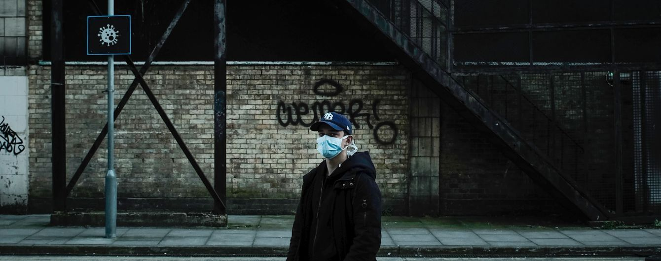 Стало відомо, скільки людей інфікувалися коронавірусом у Києві – дані за 16 жовтня