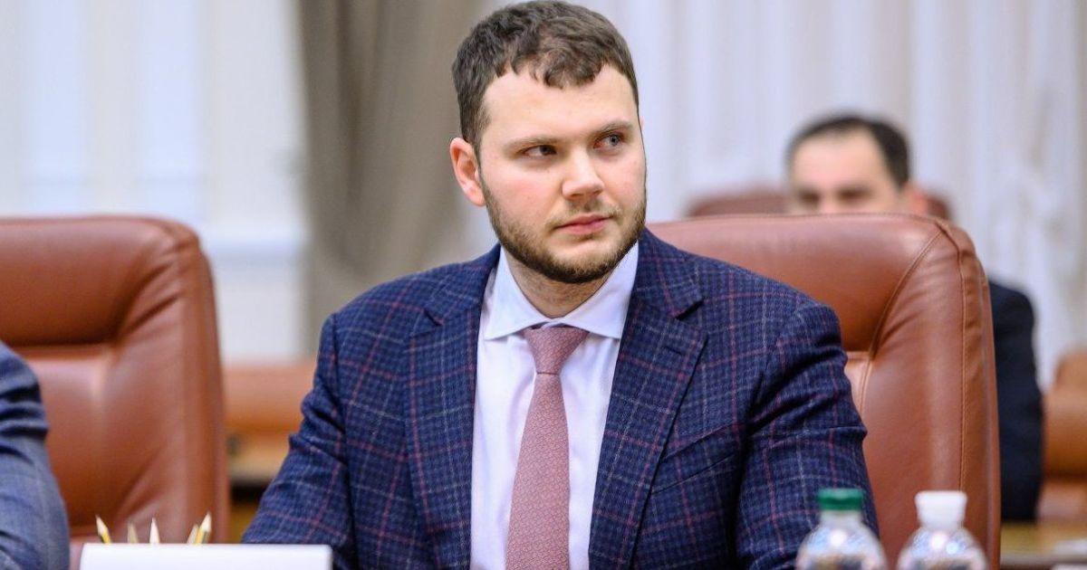 Министр Криклий не попал на встречу к премьеру Казахстана из-за фальшивого теста на коронавирус — СМИ